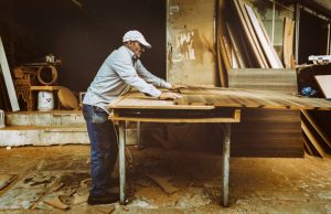 Don'ts - What To Avoid While Woodworking